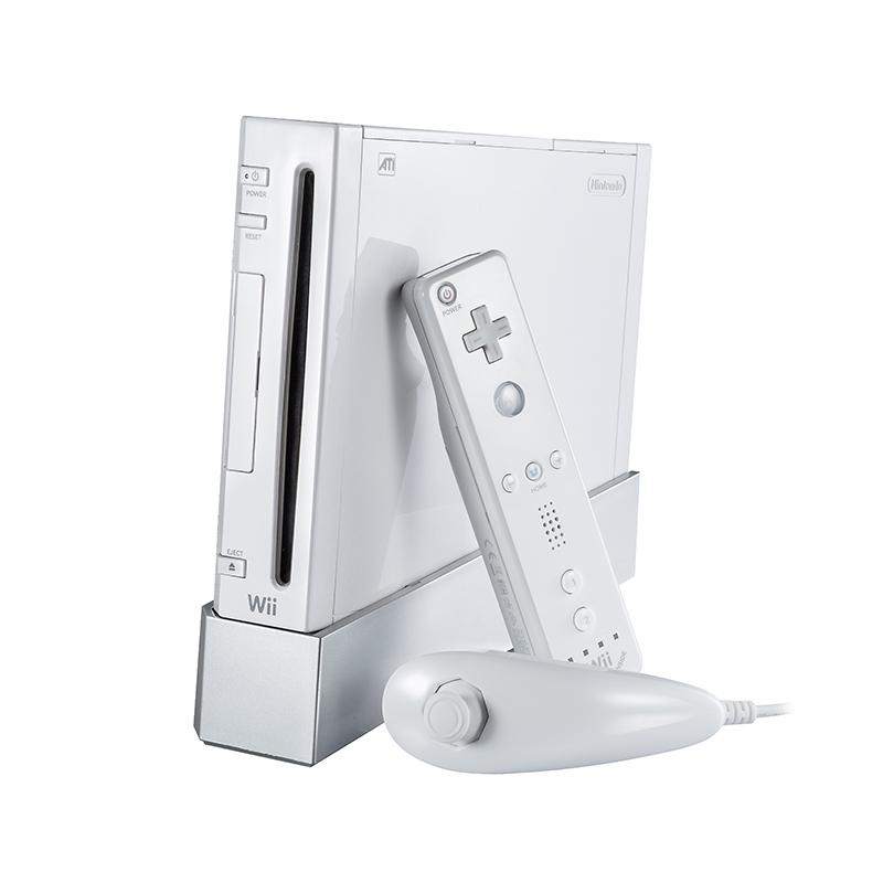 任天堂wii家用体感游戏机 wiiu电视游戏机  will健身娱乐主机 WII