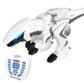 超大号遥控恐龙玩具电动霸王龙会走路会动儿童仿真机器人动物套装