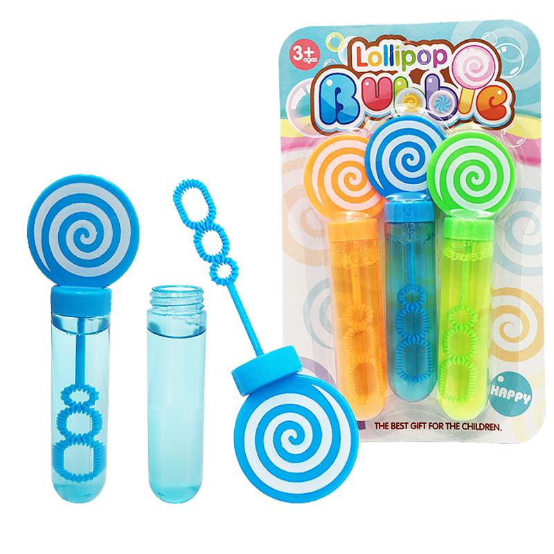 泡泡棒儿童泡泡水小孩小号补充液浓缩液大号户外用嘴吹的玩具批发