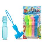 迷你泡泡棒小号儿童吹泡泡水小孩泡泡户外用嘴吹的玩具