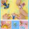 灵动创想奥特abc盲盒捷德欧布奥特曼ABC字母变形儿童男孩玩具套装